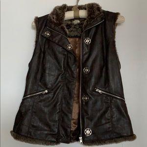 Coat / vest